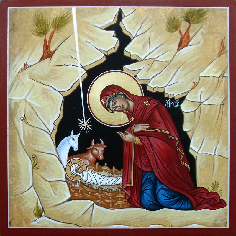 Nativity of Our Lord Jesus Christ